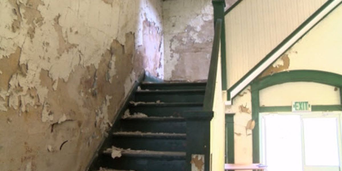 Plans to revitalize parts of downtown Cannelton progressing