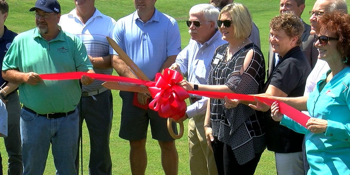 The Bridges Golf Course opens in Henderson
