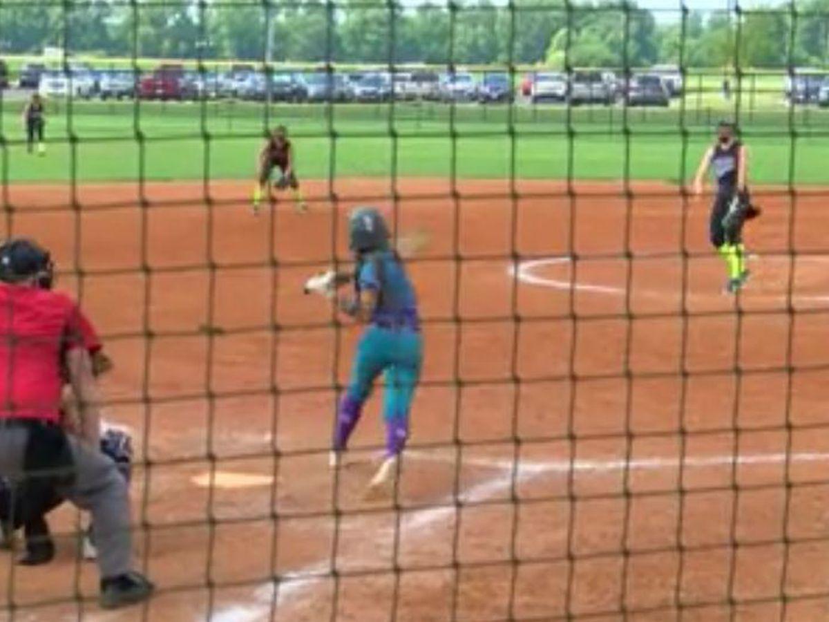 14UA National Softball Championship set for 2022 in Evansville