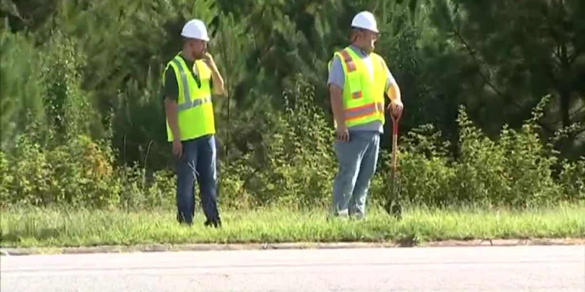 Georgia police officers pose as construction workers to catch distracted drivers