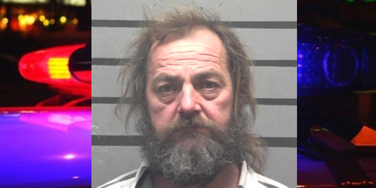 Madisonville man arrested on terroristic threatening charge