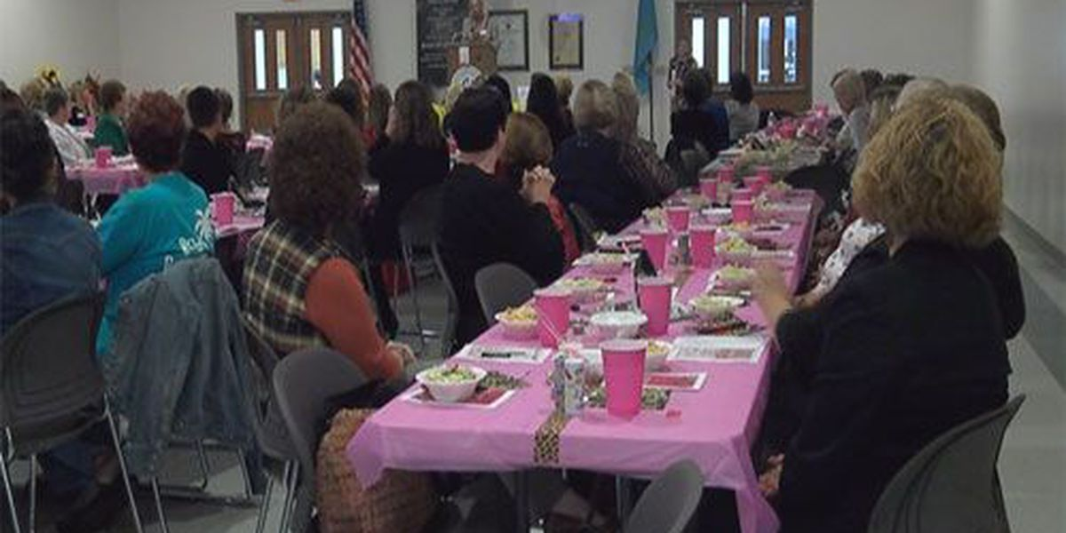 Event offers encouragement, hope to Tri-State women