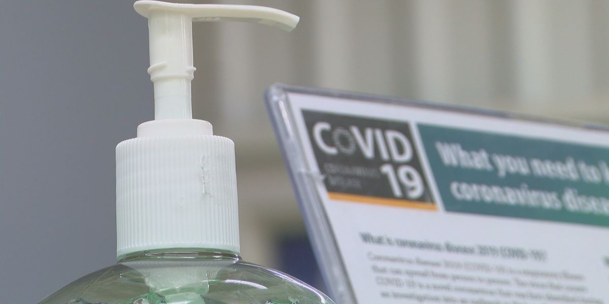 SWIRCA in Evansville discusses coronavirus precautions
