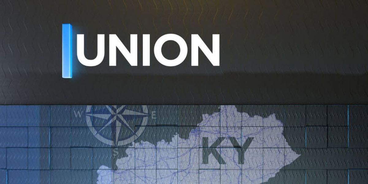 Union County receives funding for paving projects