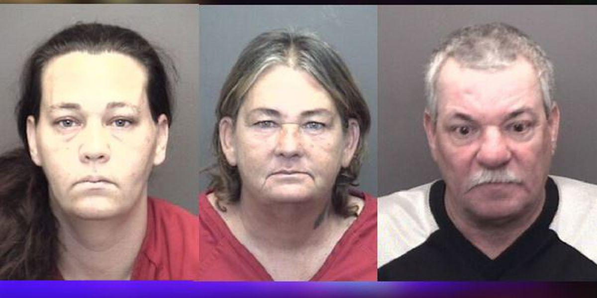 3 sentenced in 2019 murder case; Family keeps victim's memory alive