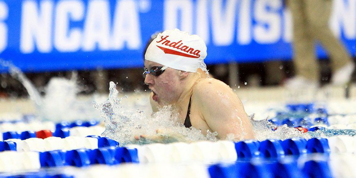 Lilly King qualifies for second Olympic event with Team USA