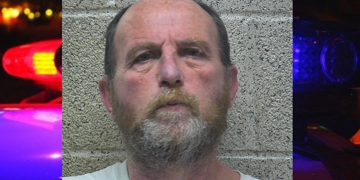 Henderson sex offender back in jail on new sexual abuse charges