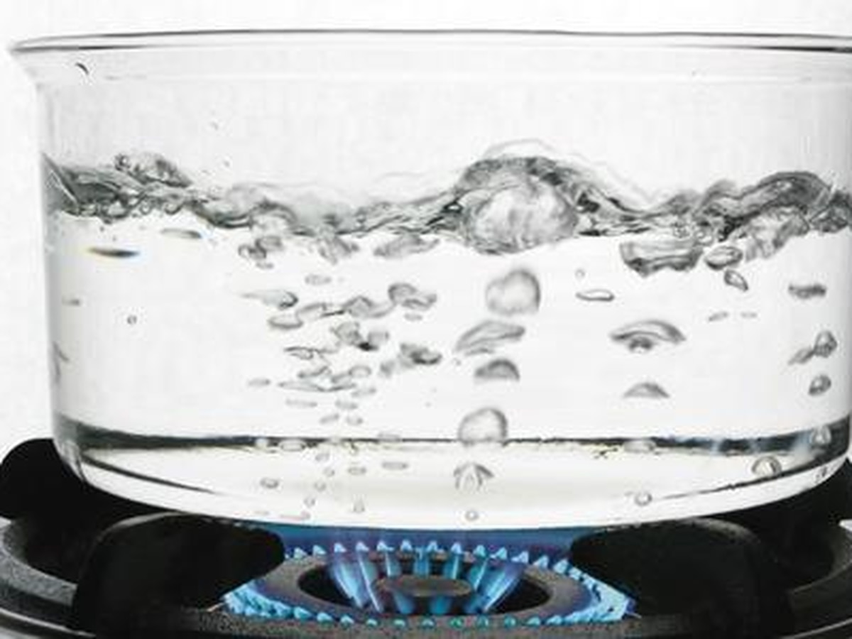 Boil advisory issued for parts of Henderson Co.
