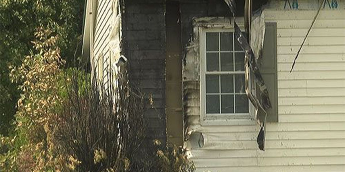 Investigators: Huntingburg house fire started by kids playing with matches