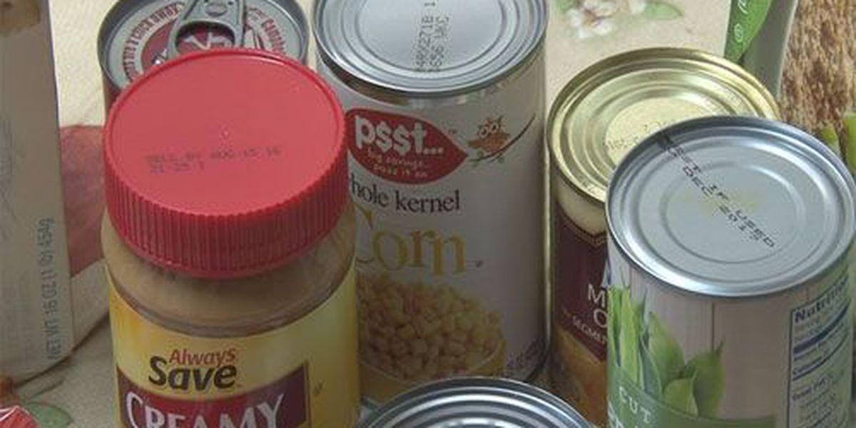 GRADD hopes to stop senior hunger in Western Kentucky