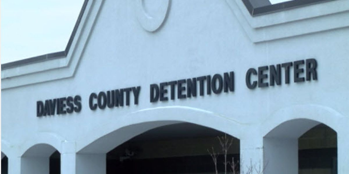 DCDC: 43 inmates, 5 staff members test positive for COVID-19 after another outbreak