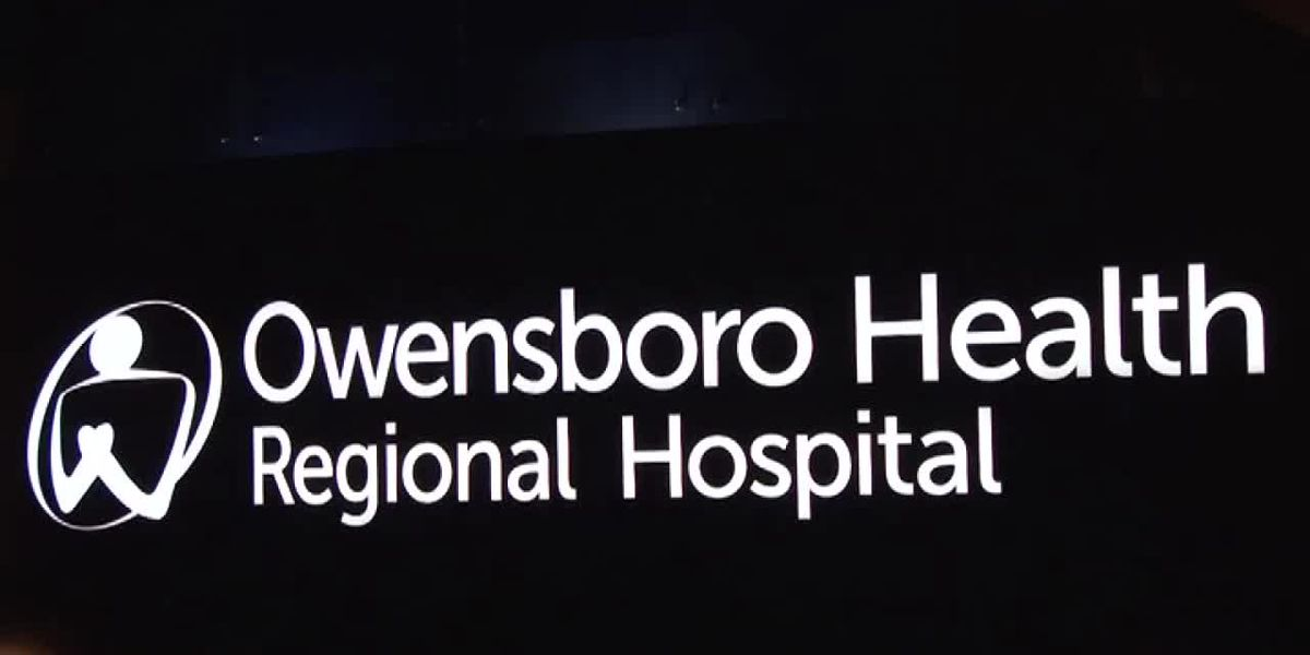 Owensboro Health takes in COVID-19 patients from other hospitals