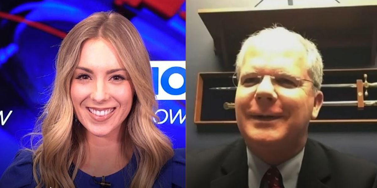 One-on-one with KY Representative Brett Guthrie