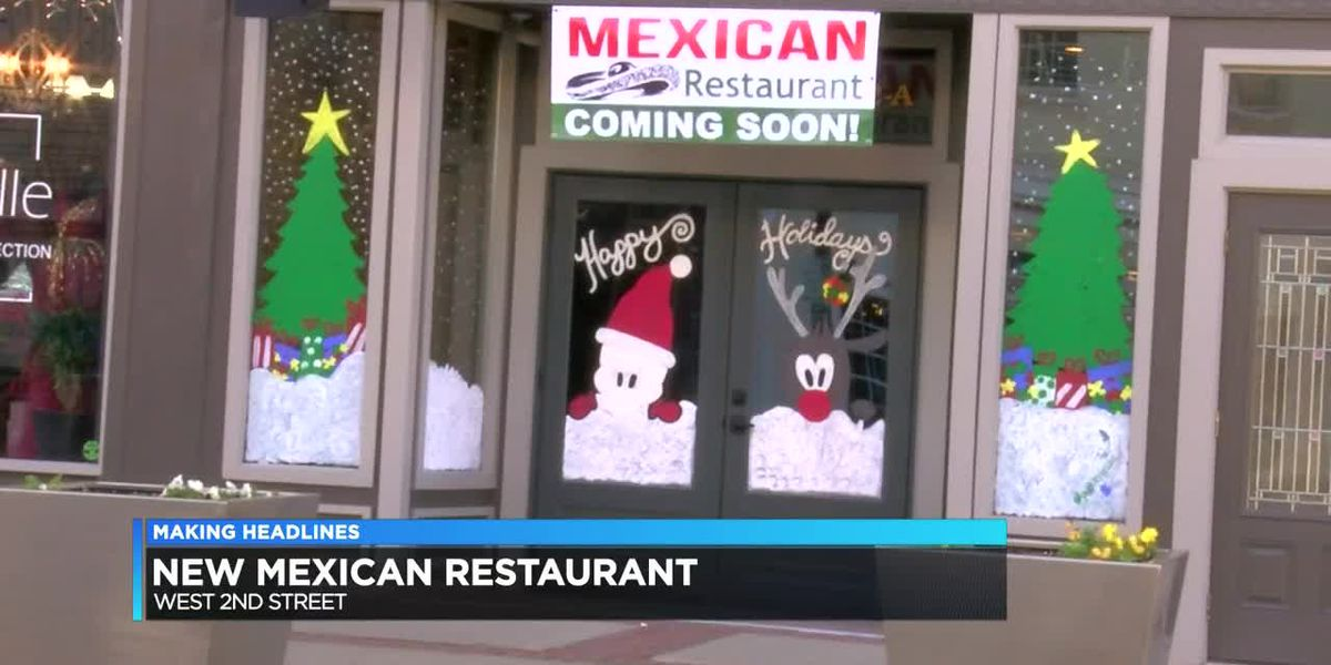 New restaurant going in former Bee Bops location in Owensboro