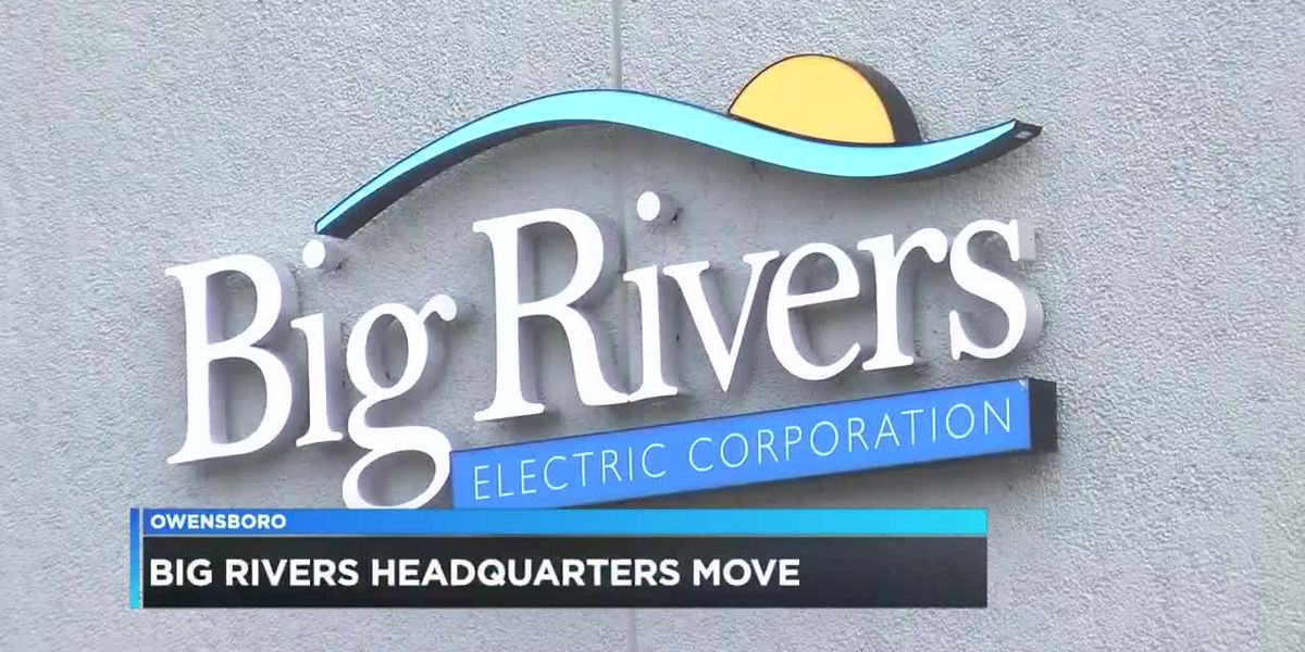 Big Rivers Electric Corporation moving headquarters to downtown Owensboro