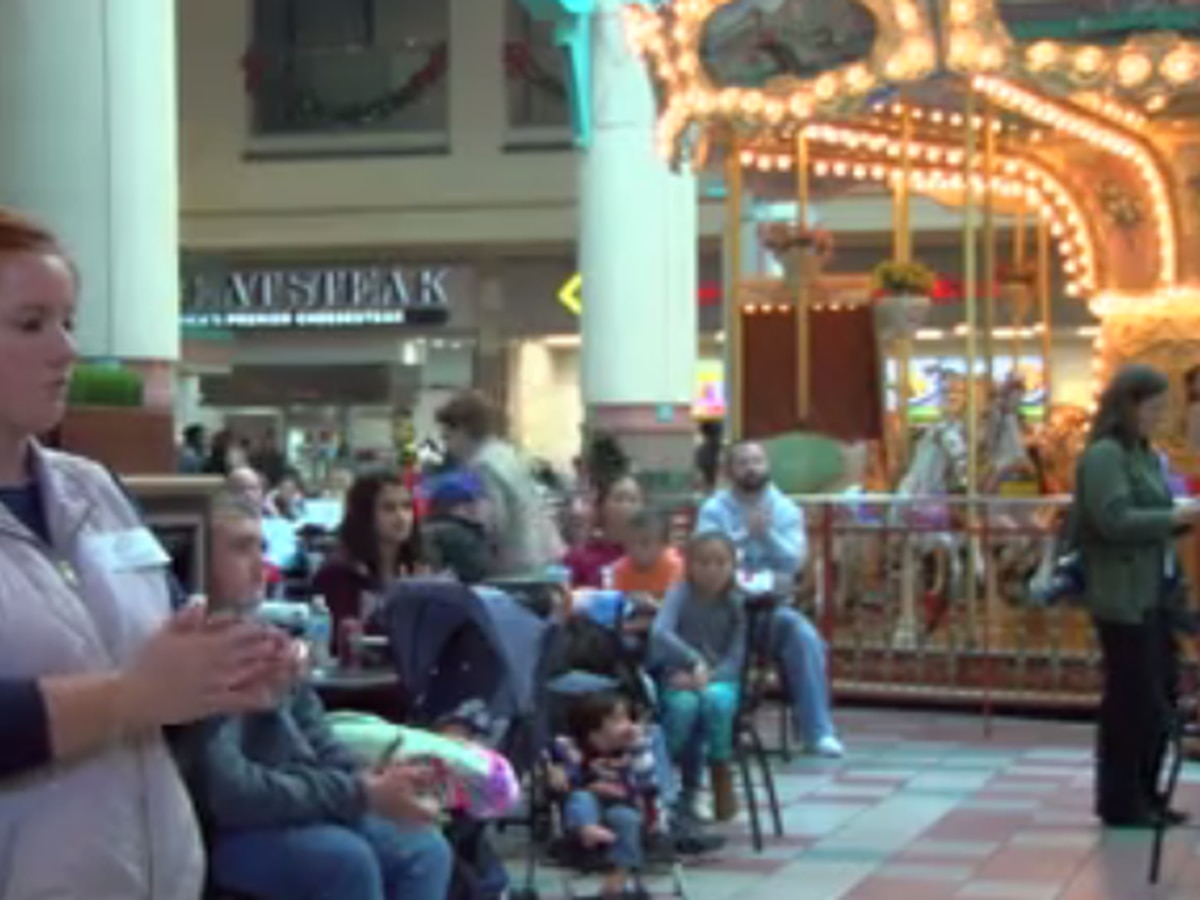 Annual Tri-State's Got Talent competition held Sat. at Eastland Mall