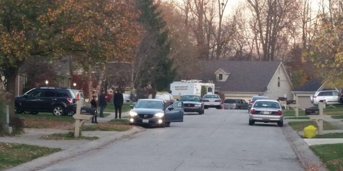 Police testing gun found near home of slain pastor's wife