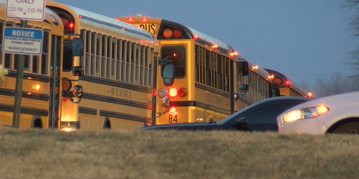 Tri-State school buses prepped for winter weather