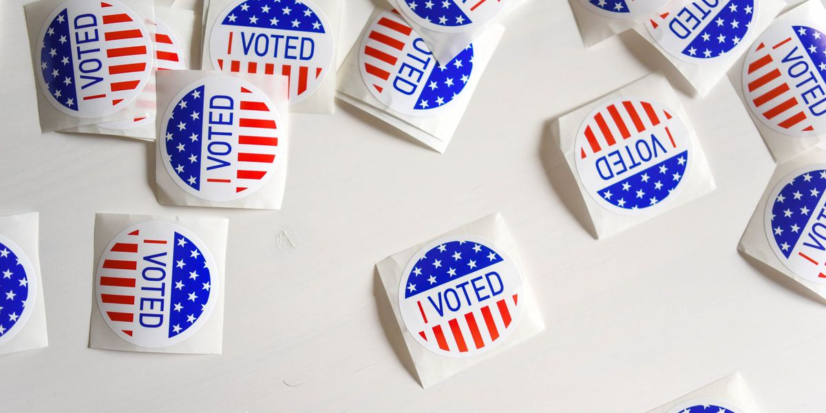 Local IN counties seeing large number of early voters