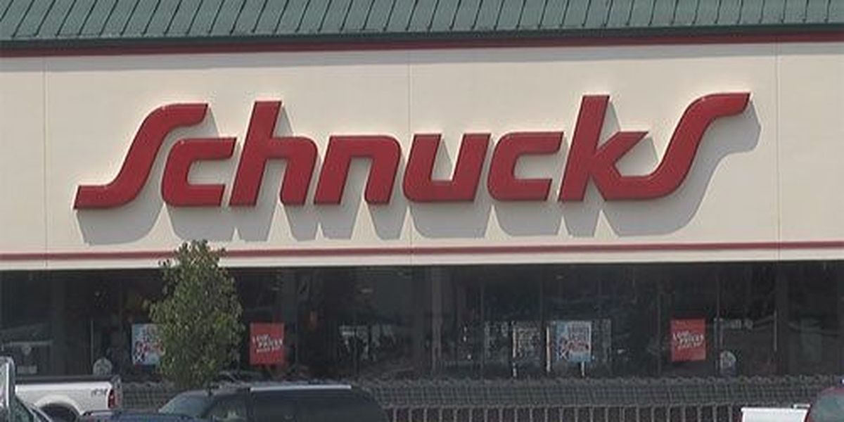 Schnucks asking 1 shopper per household to limit number of customers