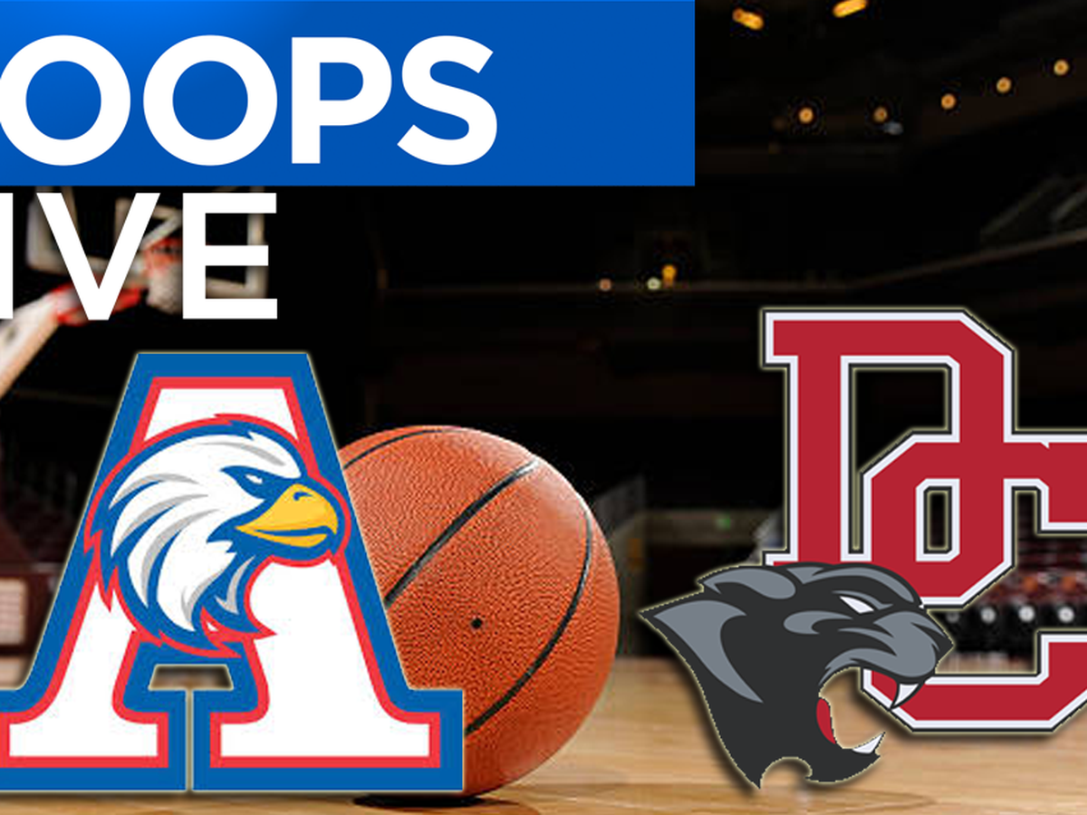 Hoops Live: Apollo vs. Daviess Co.