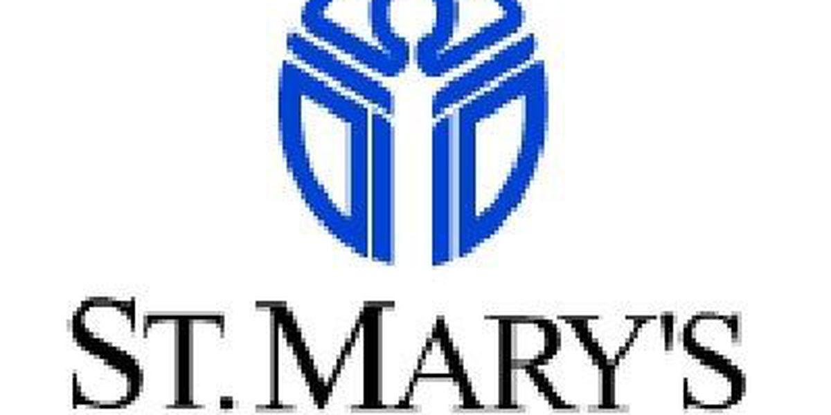 St. Mary's receives high ranking on list of best hospitals