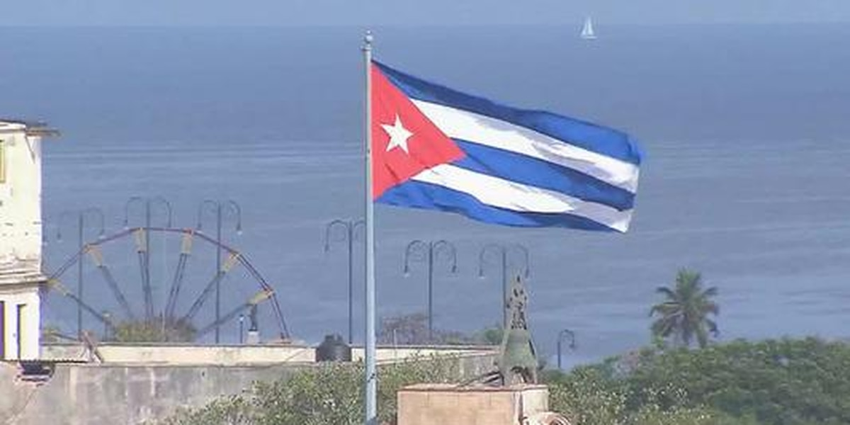 US suspends flights to most Cuban destinations
