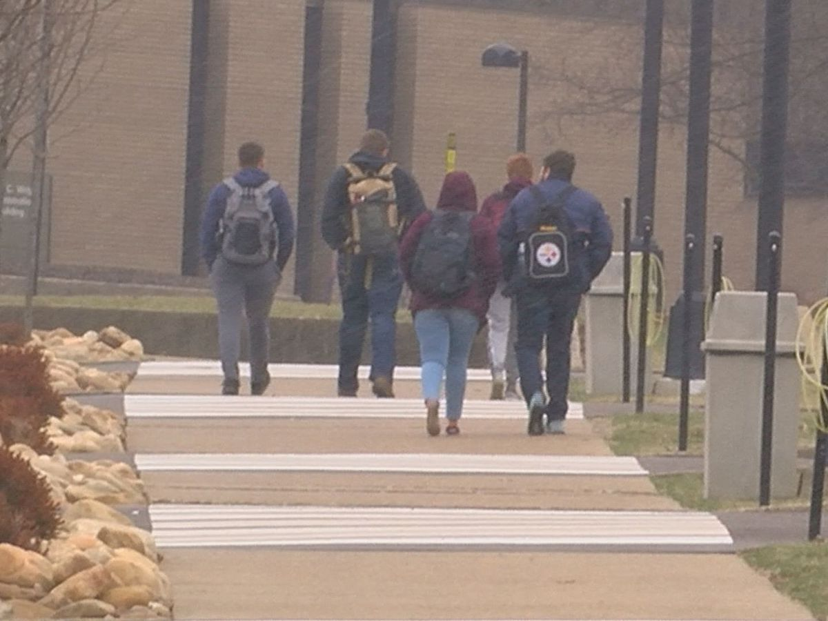 Internal Title IX investigation underway at USI in connection to sexual assaults