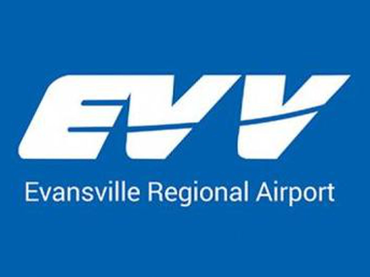 Evansville Regional Airport receives $1.77 million infrastructure grant