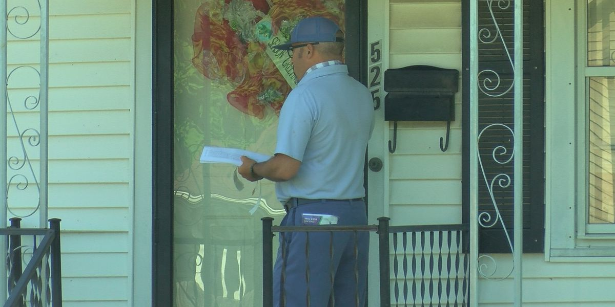 Owensboro USPS 'PAWS Program' aims to reduce dog attacks on mail carriers