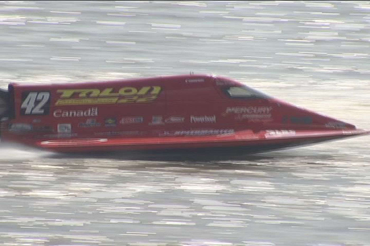 Torrente Takes Checkered Flag In Champ Boat Finale