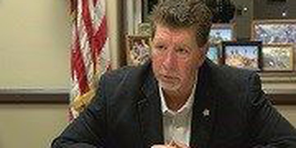 Daviess Co. Sheriff responds to allegations