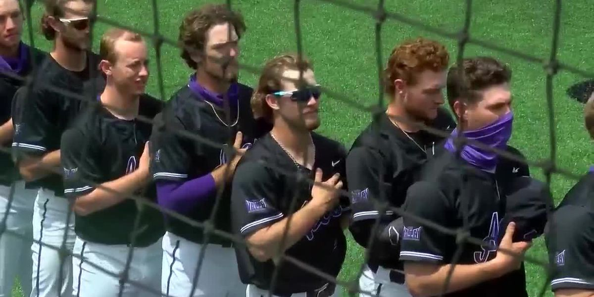 College Baseball: Dallas Baptist vs. Evansville, Game 2