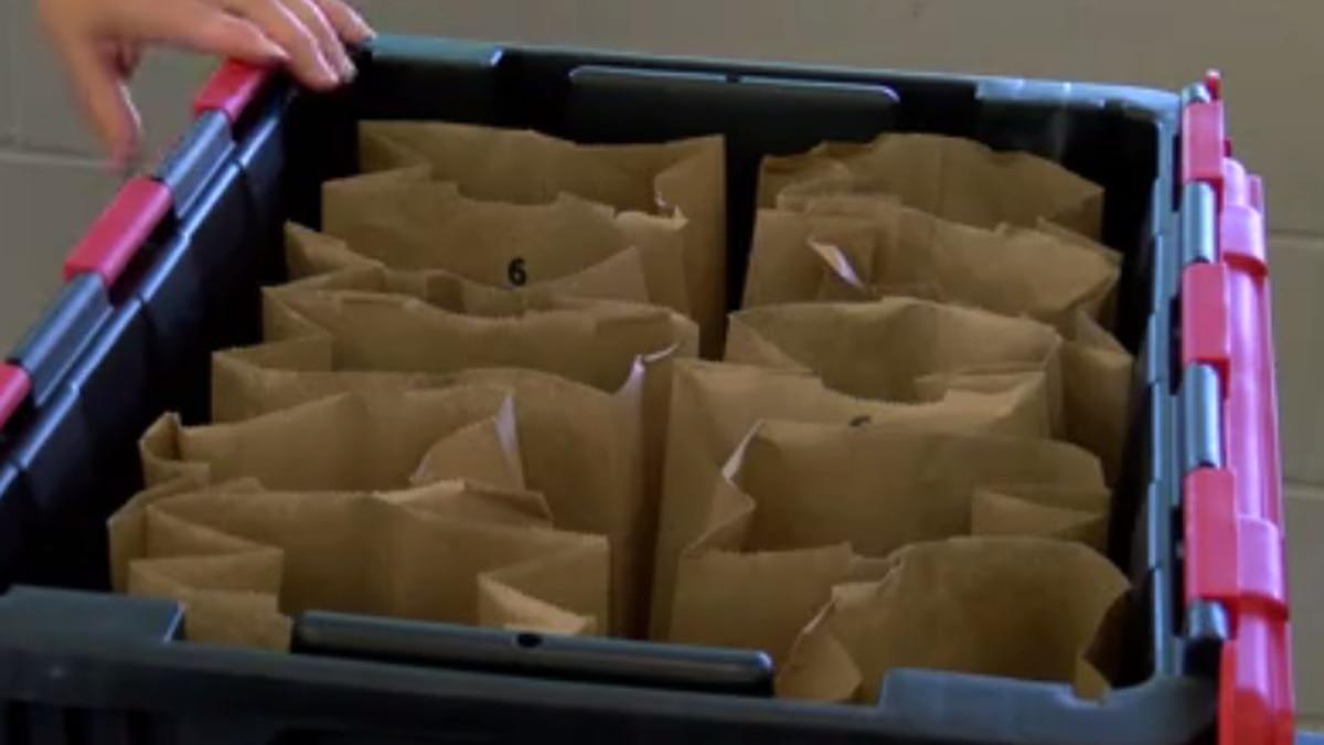 Owensboro public schools wins award for summer feeding program