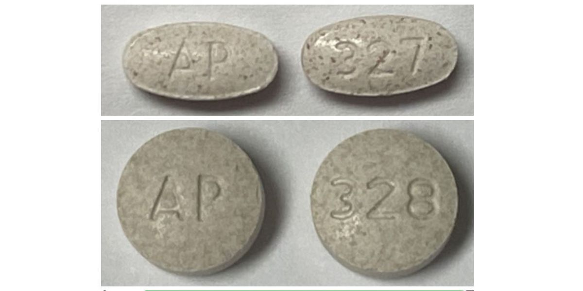 Thyroid pills recalled by Acella Pharmaceuticals
