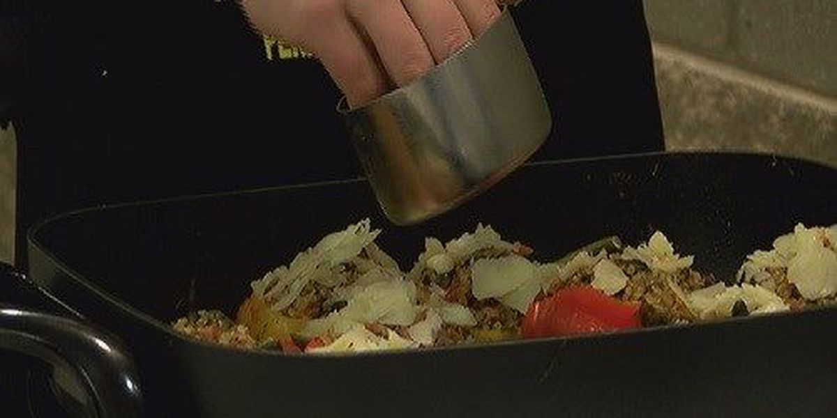 Tri-State students compete in healthy recipe contest