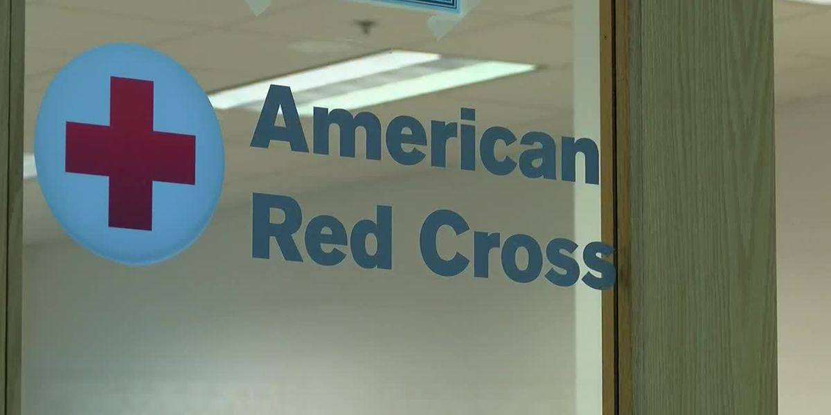 Red Cross in need of blood donations as non-urgent, elective procedures resume