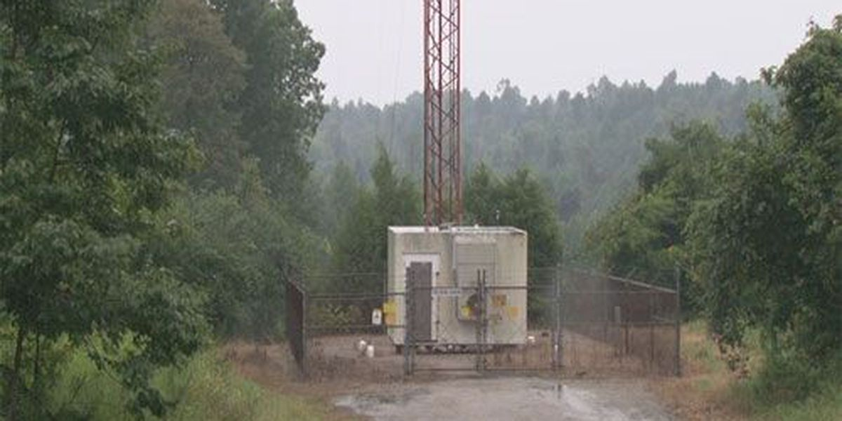 Ohio Co. Fiscal Court to repair broken communication tower