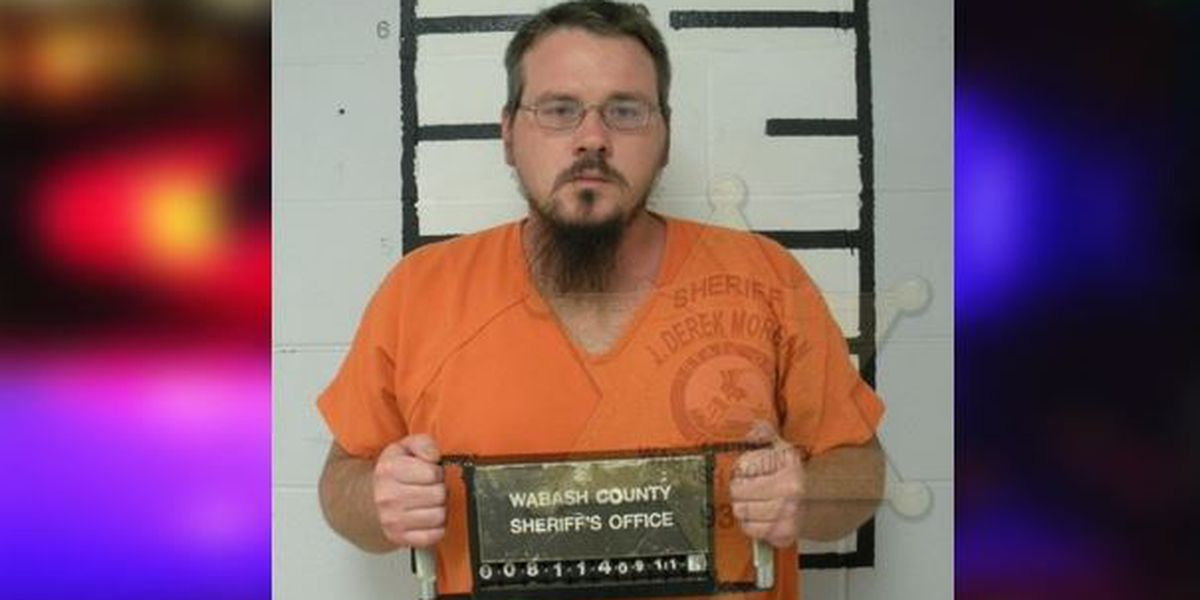 Wabash Co. man facing sexual assault charge