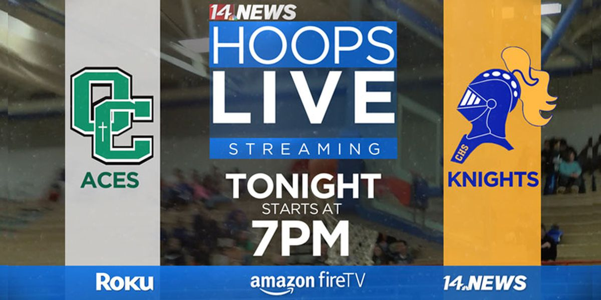 Hoops Live Streaming Game of the Week: Owensboro Catholic at Castle