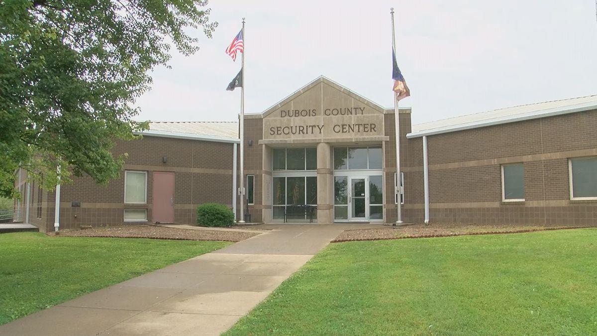 Officials exploring options for Dubois Co. jail