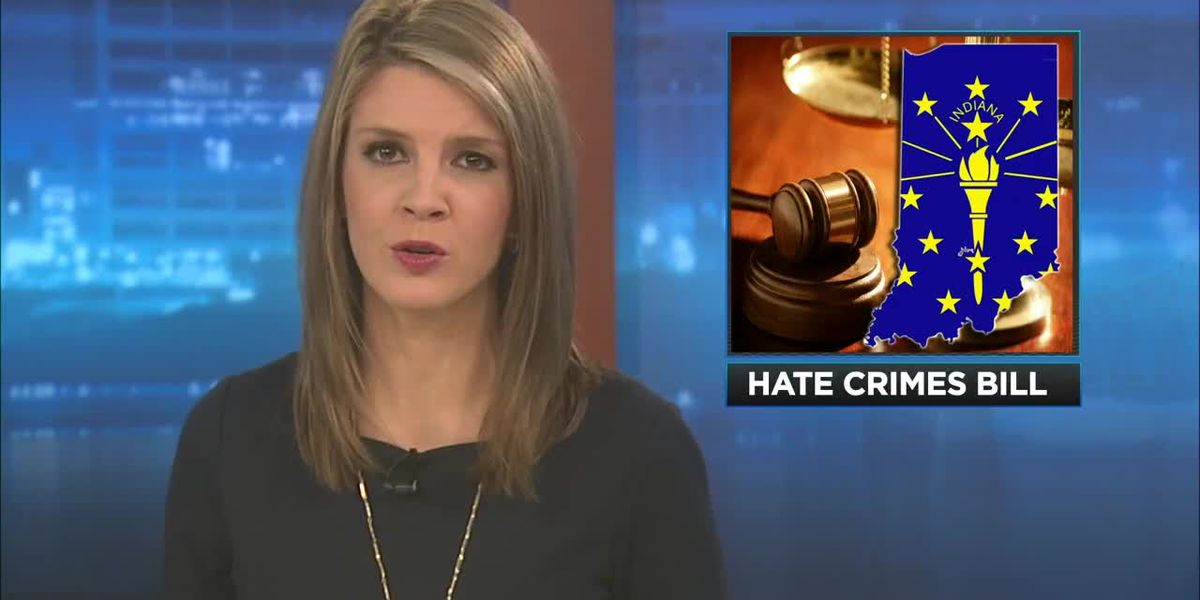 Stripped down version of a hate crimes bill passes Indiana Senate