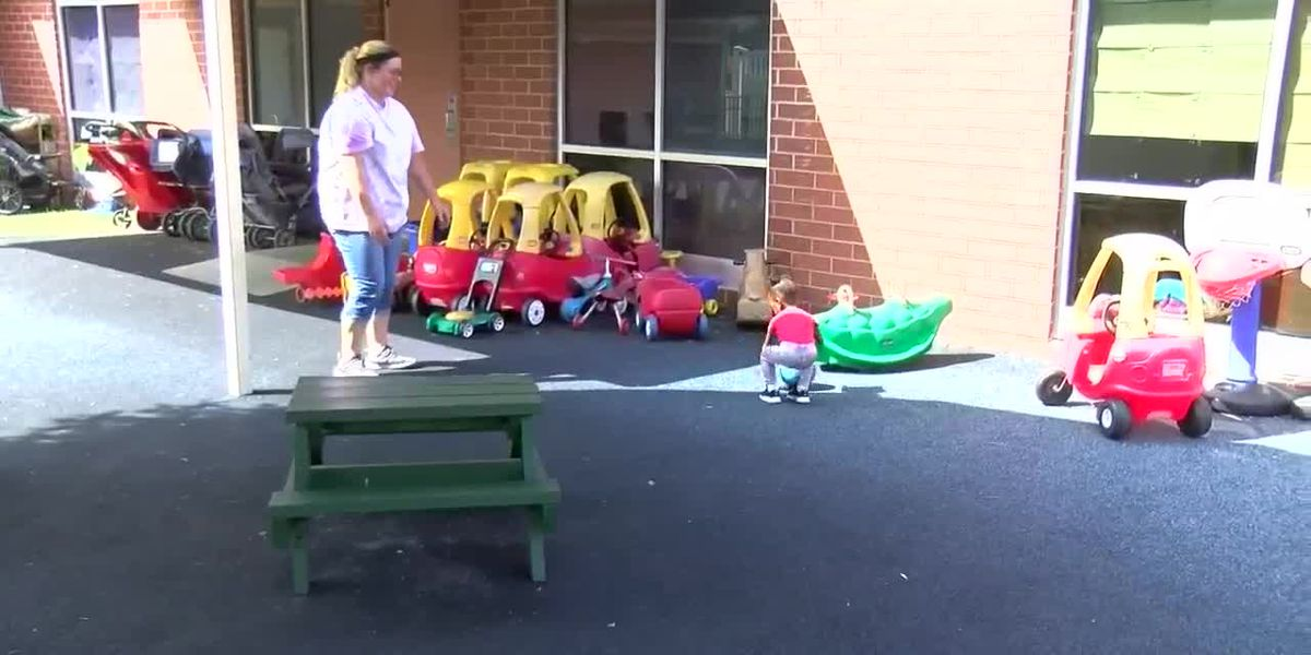 United Way holds 'Day of Sharing'