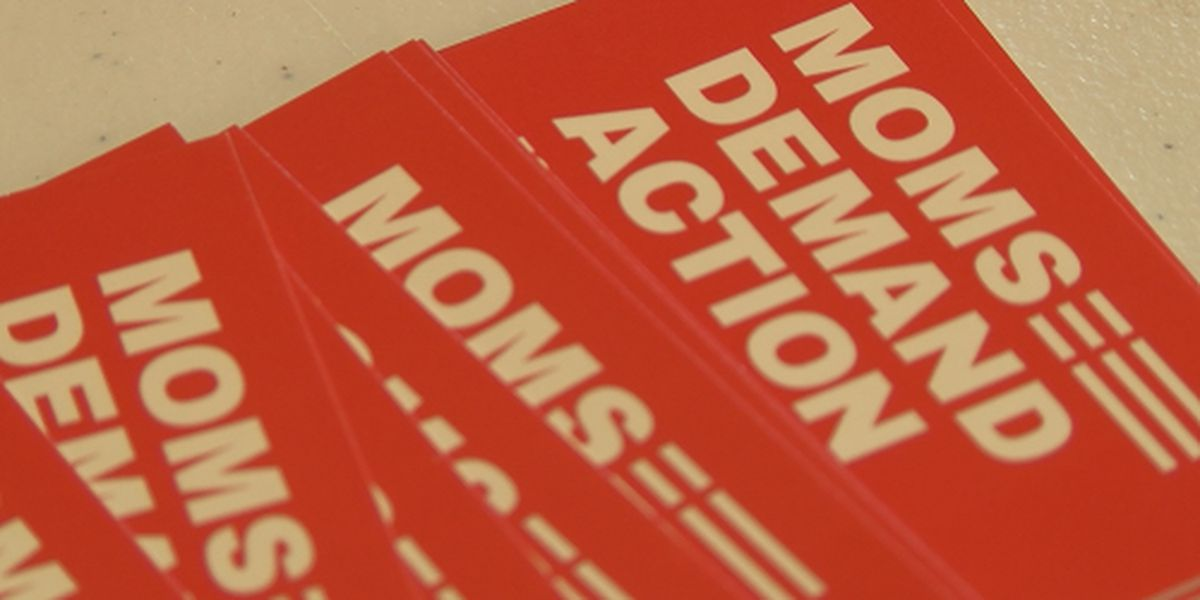 Moms Demand Action reflect on retailers standing against gun violence