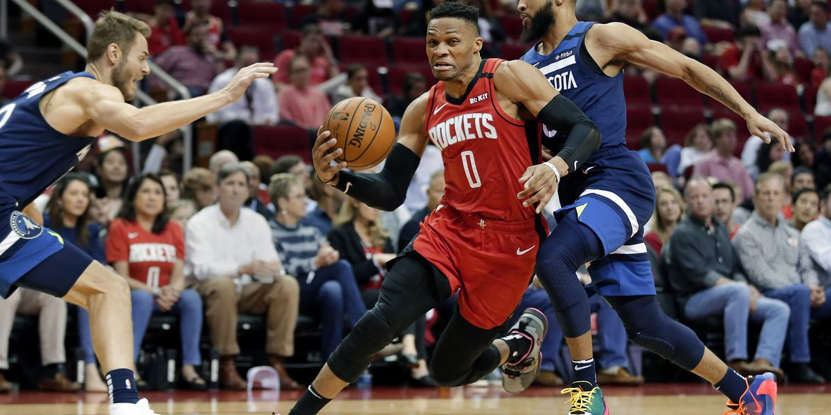 Rockets' Westbrook has virus, as NBA bubble faces first test