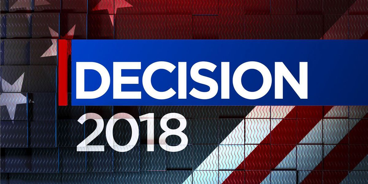DECISION 2018: Kentucky Primary Election Results