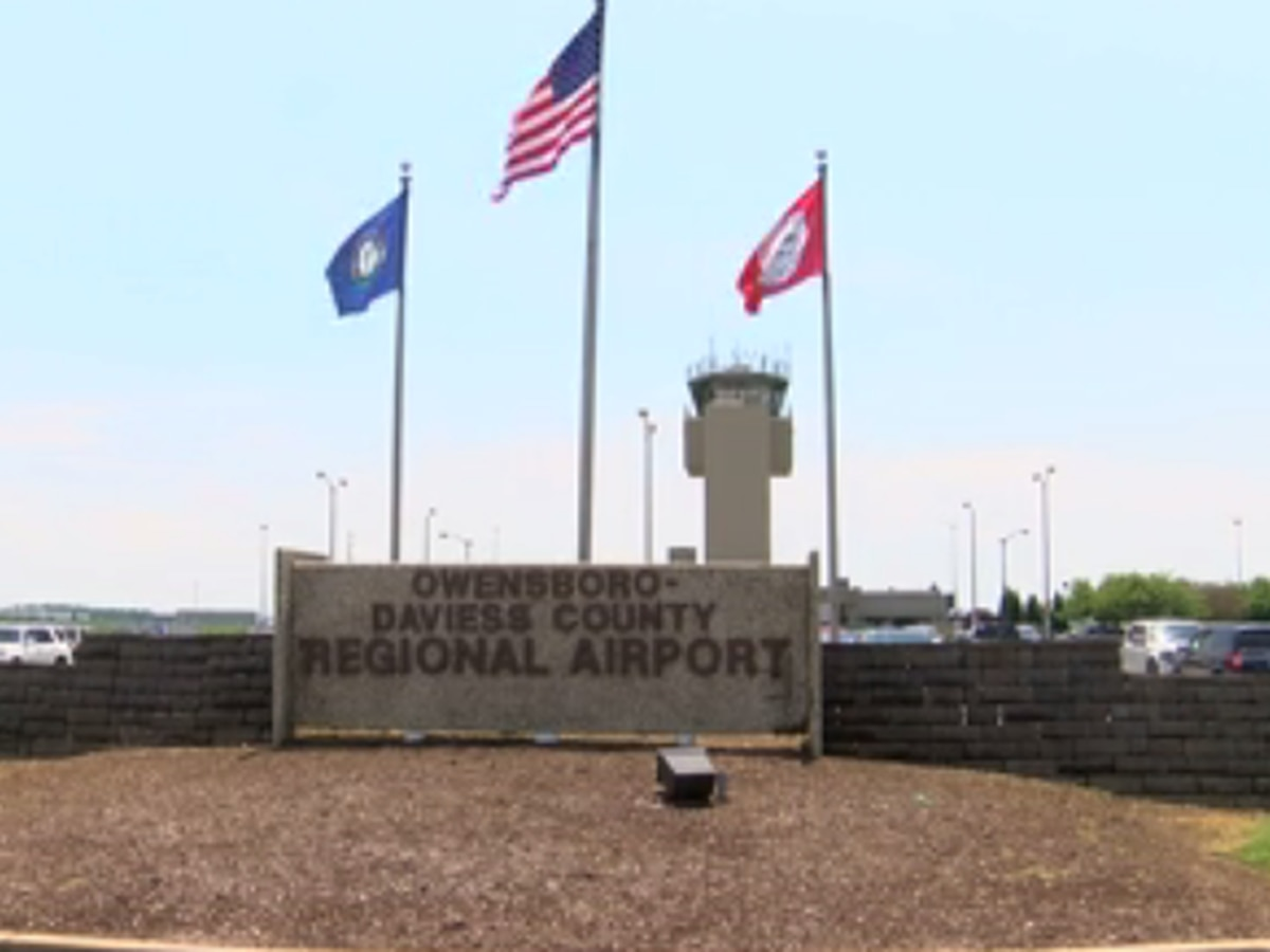 Owensboro-Daviess Co. airport looks at plans for future