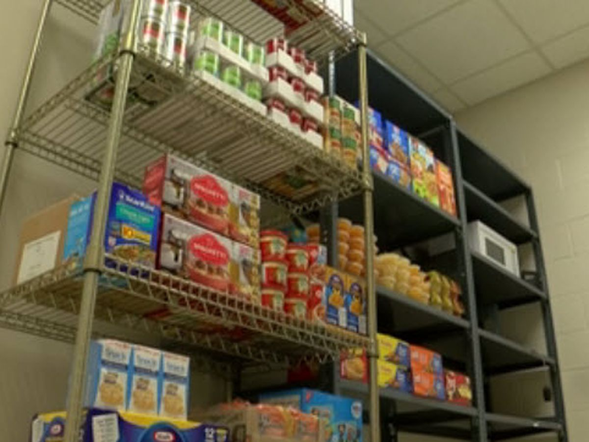 OCTC to help students in need of food