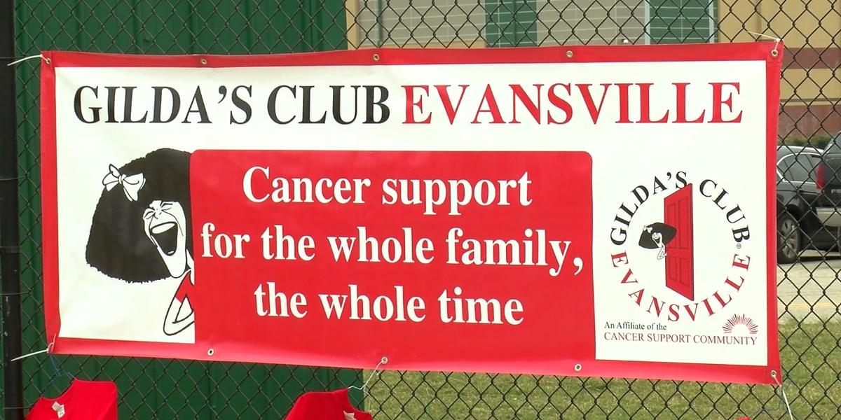 Third annual sticks against cancer event