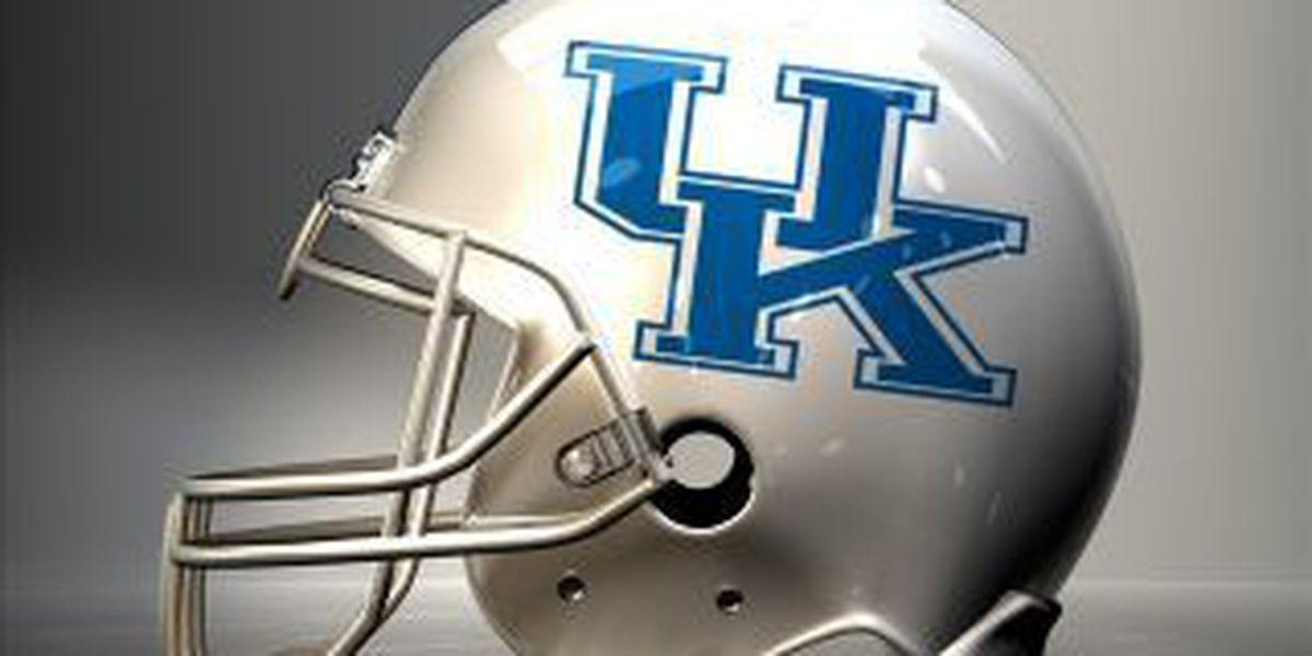 No. 17 Georgia hits the road to take on Kentucky